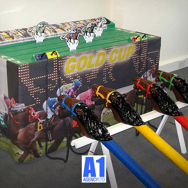 Gold Cup Racing